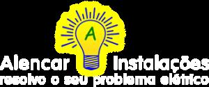 Alencar Instalações - Resolvo o seu problema elétrico